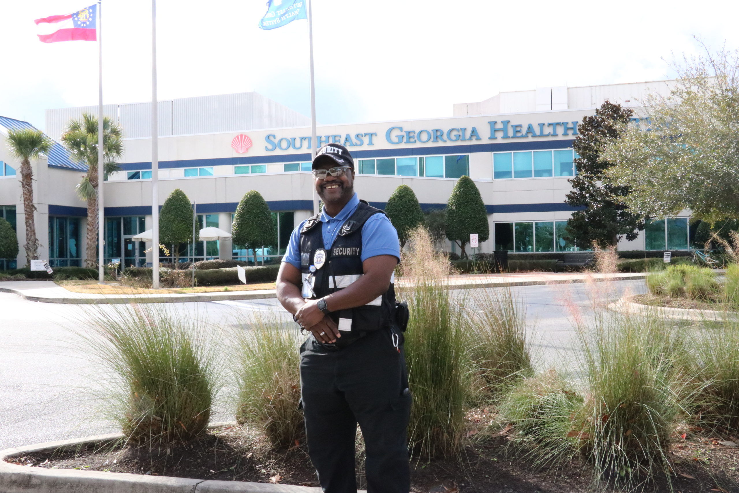 Officer Wesley Mitchell: A Beacon of Safety